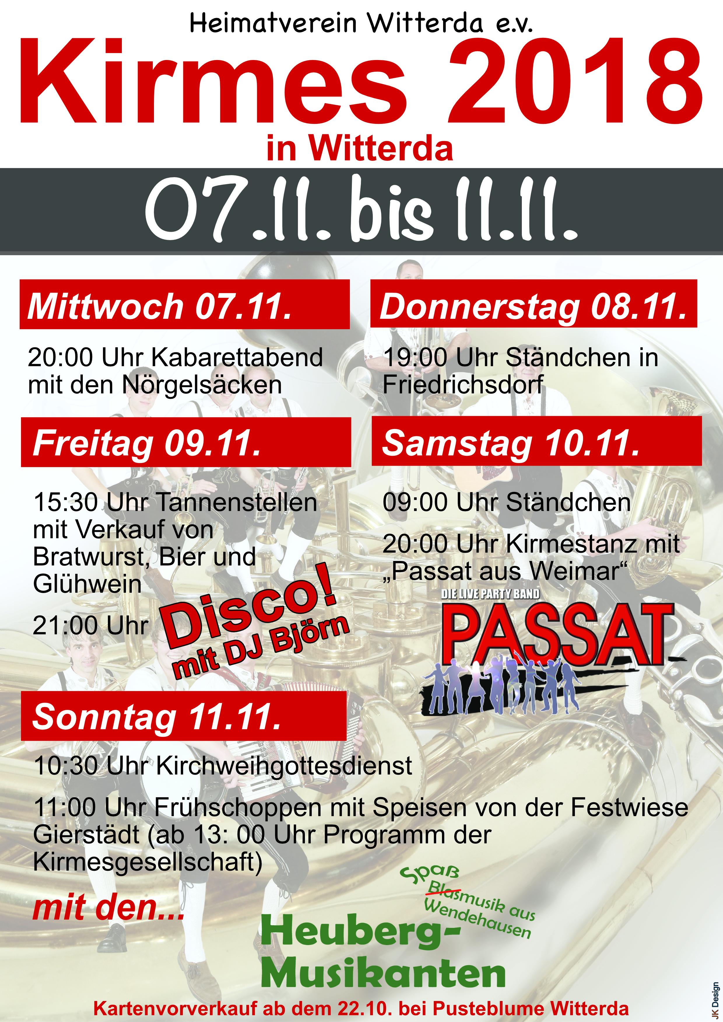 promo code 59cc1 6d977 Kirmes in Witterda | Heimatverein Witterda e.V.